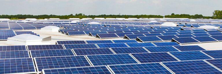 Instalaciones solares fotovoltaicas - MURTEN