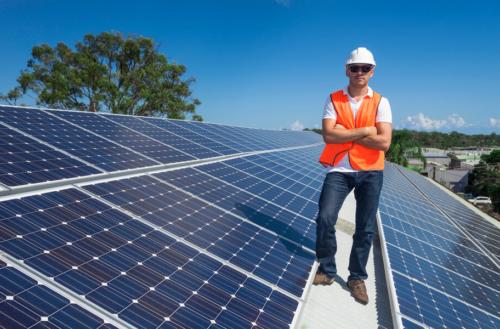 Energías renovables en Murcia