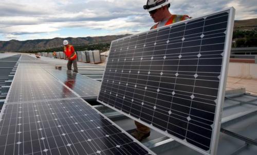 Optimización energética en Murcia