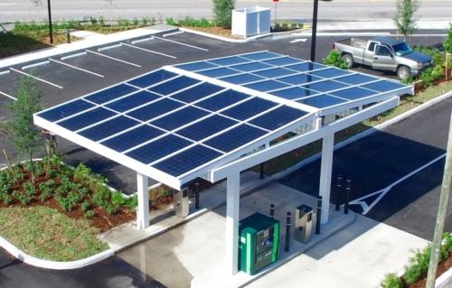 Empresas instaladoras de placas solares en Murcia